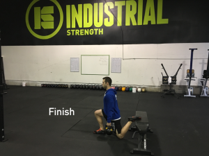 10 in benefits of untilaterla training part 2