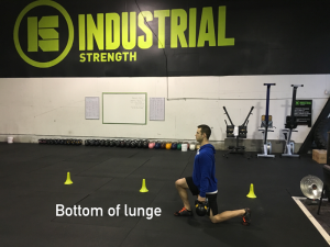 6 in benefits of untilaterla training part 2