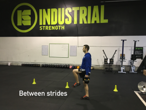 7 in benefits of untilaterla training part 2